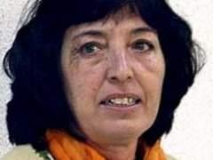Detenido 'Kubati' por participar en el homenaje a la etarra fallecida Belén González