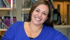 Andria Zafirakou, la mejor profesora del mundo