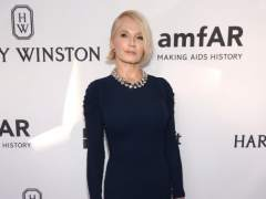 "Ellen Barkin: ""No te quedes a solas con Terry Gilliam en un ascensor"""