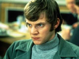 Malcolm McDowell fue su inspiración