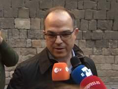 Jordi Turull, el retorno de la vieja guardia de la CDC pujolista