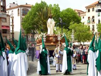 Semana Santa de Plasencia