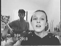 Millie Bobby Brown canta a dueto con su novio
