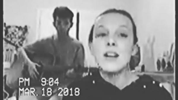 Millie Bobby Brown Jacob Sartorius Instagram