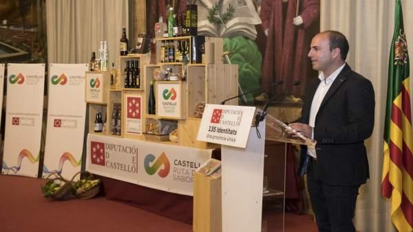 Ndp La Diputación Reunirá A Productores, Restauradores, Hoteleros Y Ayuntamiento