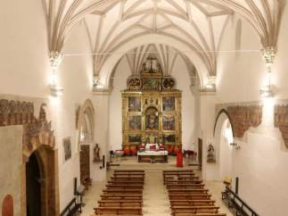 La Iglesia recauda 256 millones del IRPF, pero disminuyen sus contribuyentes
