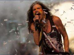 Steven Tyler actuará en Madrid y Marbella