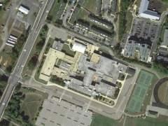 Tres heridos graves en un tiroteo en un instituto de Maryland, EE UU
