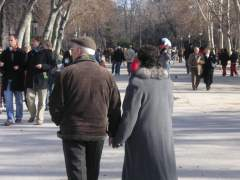Barcelona elabora un plan con 77 acciones para anticiparse y mejorar el envejecimiento de la población