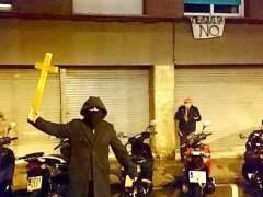 Entidades de Nou Barris piden medidas urgentes ante la campaña de odio que recibe la mezquita de la Prosperitat