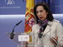 Cs abandona la comisión territorial del Congreso y deja al PSOE a solas con el PP