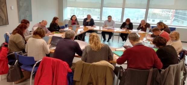 Presentan el nuevo Instituto de Estudios a Distancia de Baleares que empezará a funcionar en el ...