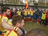 España de rugby