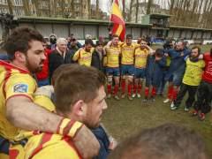 La Federación Española de Rugby pide que se repita el partido ante Bélgica