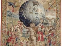 La Biblioteca Nacional se embarca en un viaje por el Cosmos
