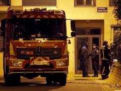 Mueren dos niños en un incendio provocado por su padre antes de suicidarse