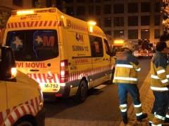 Los menores muertos en Getafe estaban solos y encerrados en la casa donde se produjo el incendio