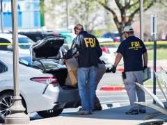 Un herido en una nueva explosión en la capital de Texas, la sexta en pocos días