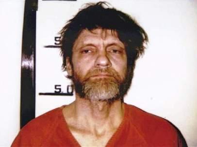 Theodore Kaczynski, 'Unabomber'
