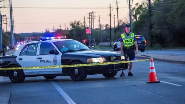 Explosión en Austin, Texas
