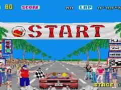 Los mejores juegos de carreras retro