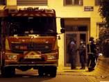 Un hombre mata a sus hijos y se suicida en Getafe