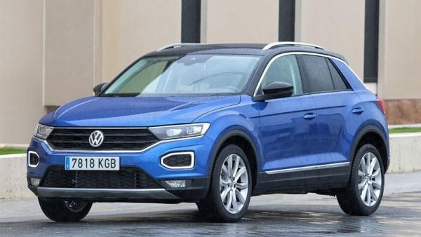 Volkswagen T-Roc, un Golf con aspecto de todoterreno