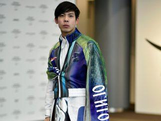 Kimono de marca