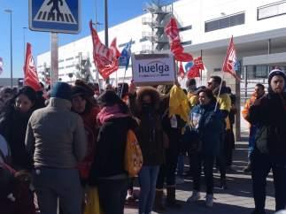 ¿Por qué hacen huelga los trabajadores de Amazon en Madrid?