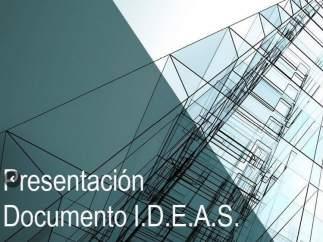 """Las 21 propuestas de I.D.E.A.S. para una España """"avanzada y sostenible"""""""