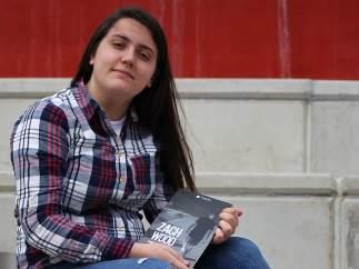 Andrea Sayago