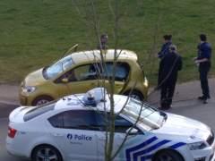 Denuncian la entrada de dos hombres vestidos de guardias civiles en la casa de Puigdemont en Waterloo