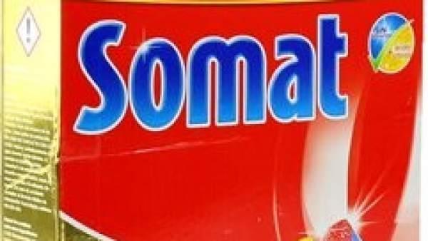 SOMAT Oro 12 funciones