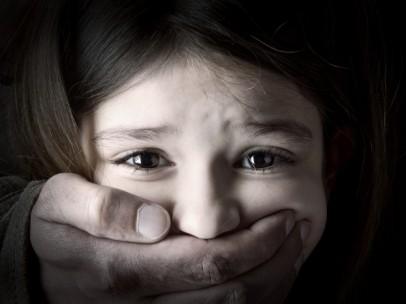 Violencia contra menores de edad