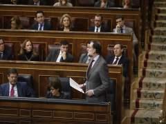Rajoy suspende su viaje a Angola por la situación en Cataluña