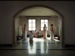 'El poder de la presencia': mujeres artistas que reivindican su espacio