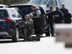 Explosión en Texas