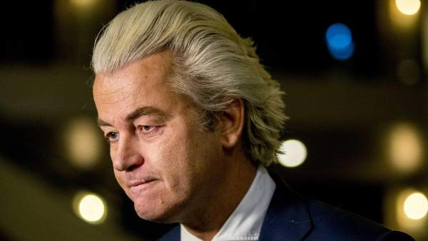 Greek Wilders