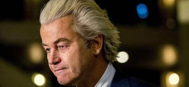 Greek Wilders