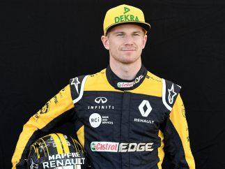 Nico Hulkenberg (Renault)