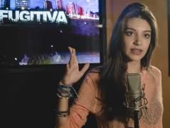 Ana Guerra canta la sintonía de 'Fugitiva'