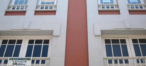 Las hipotecas sobre viviendas suben un 16,6% en enero en Galicia, cinco puntos más que la media