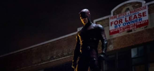 'Daredevil' (2015-)