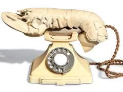 El 'Teléfono Langosta' de Dalí no puede abandonar Reino Unido