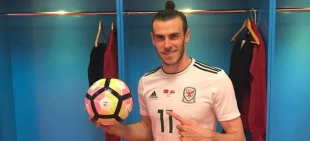 Gareth Bale se luce con un hat-trick a China y se convierte en el máximo goleador de la historia ...