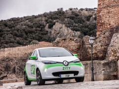 La compañía de coches de alquiler ZITY amplía sus servicios
