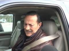 Julián Muñoz, al hospital de Algecitas por una subida de tensión