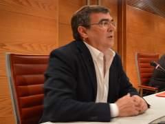 El senador Francesc Antich