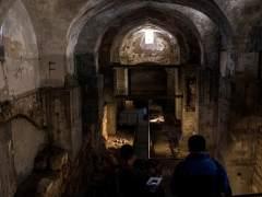 ¿Y si fue este el lugar donde condenaron a muerte a Jesús?