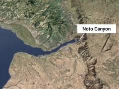 Zancleana, la inundación gigante que rellenó el Mediterráneo